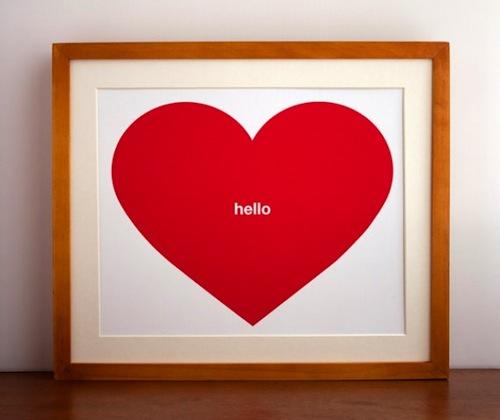Diy/buy: Valentine's Day Decorations