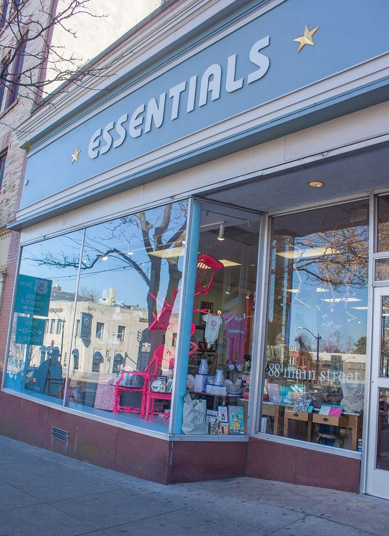 Essentials in Northampton, MA
