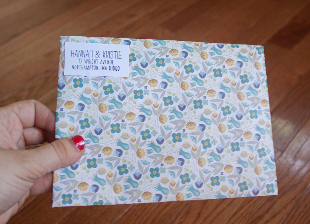Quick Make Your Own Envelopes The Homesteady