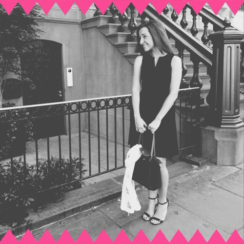 Edit Instagram photos using the #ABeautifulMess app!