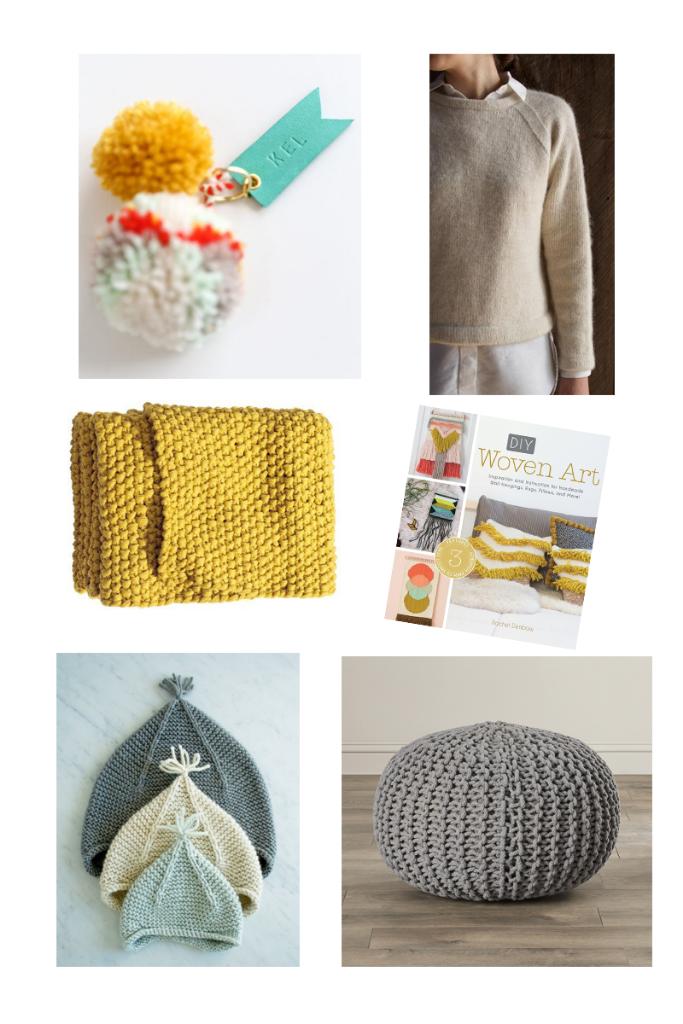 Yarn day