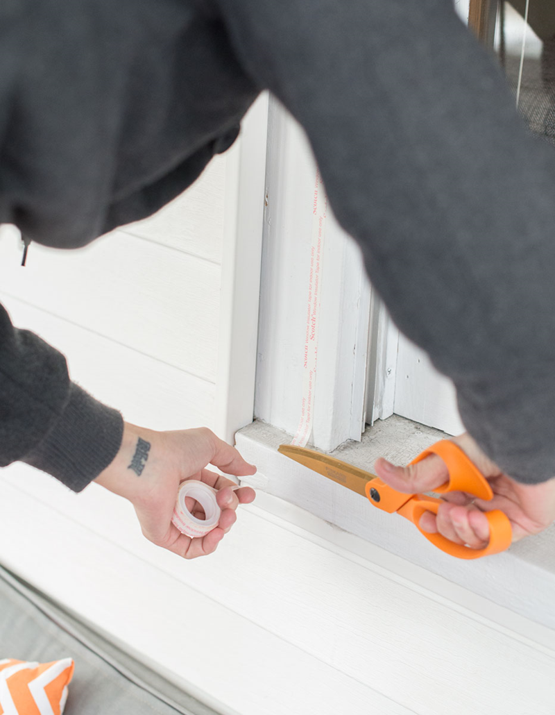 Our favorite ways to save energy (and money) in the winter