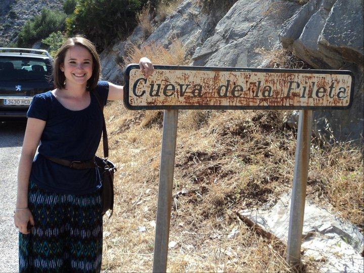 Cueva de la Pileta, Spain