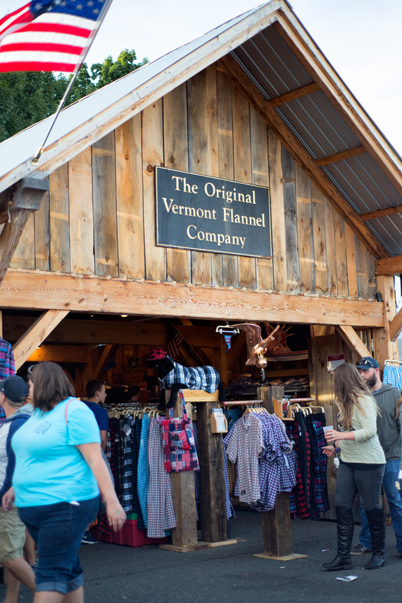 The Original Vermont Flannel Company
