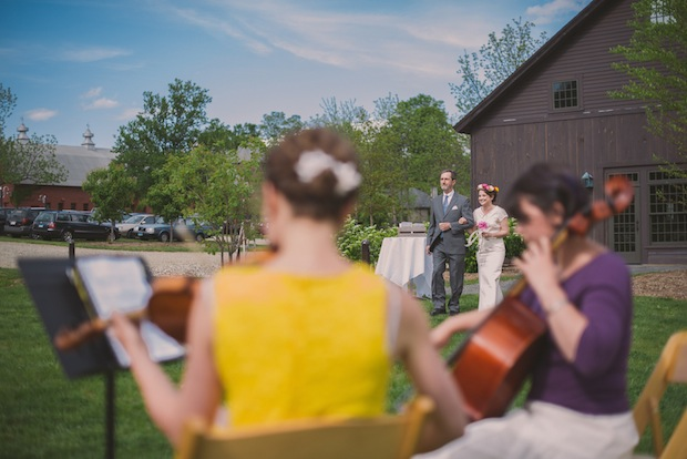 Ceremony / Love + Perry Photography