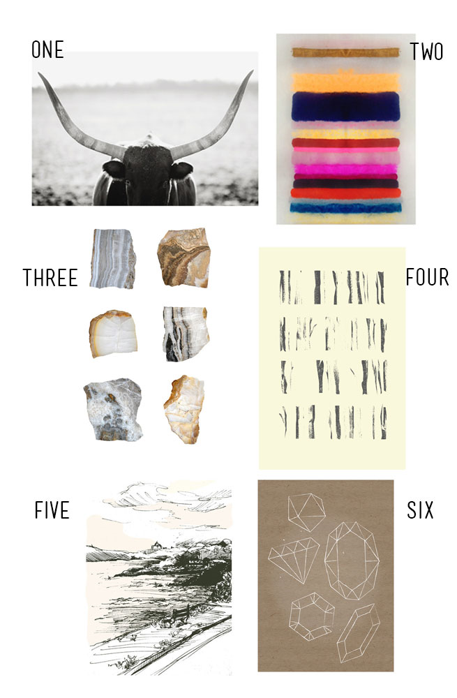 Limited edition art prints from Minted
