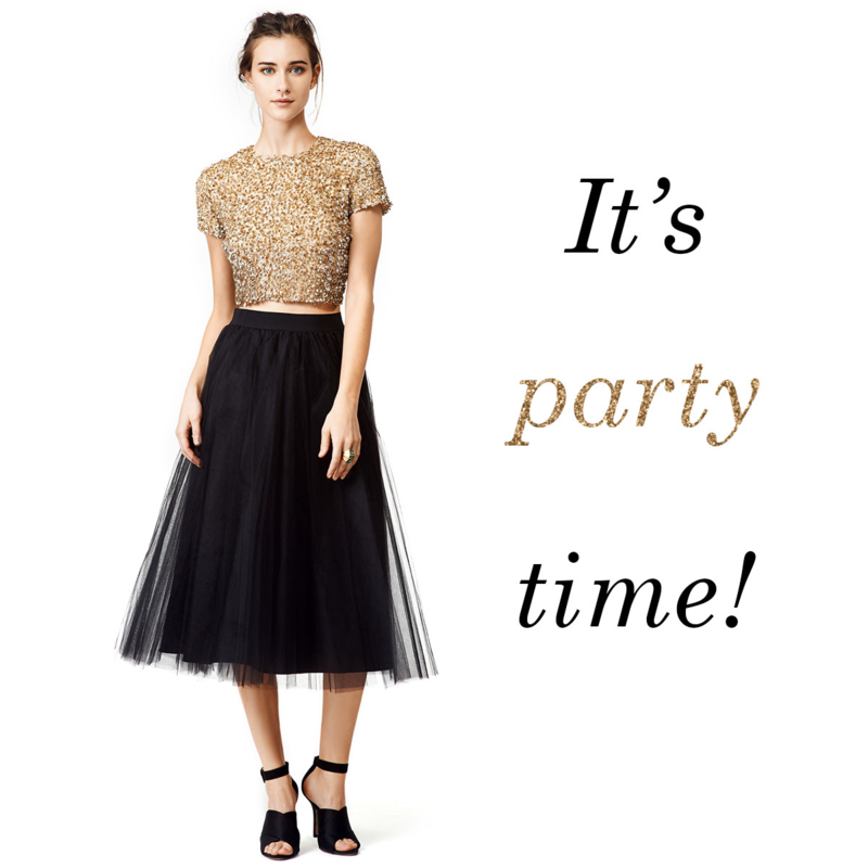 Rent the Runway is turning five, and debuting a new fashion line to celebrate!