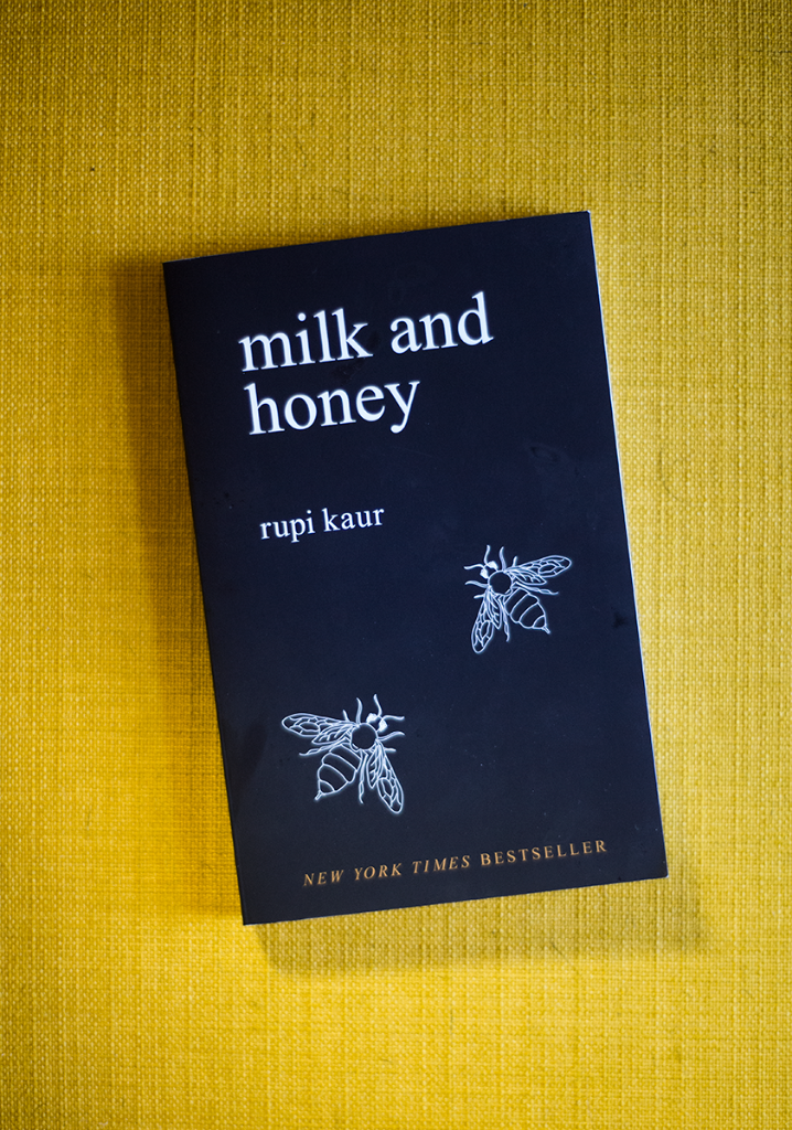 Milk & Honey by Rupi Kaur