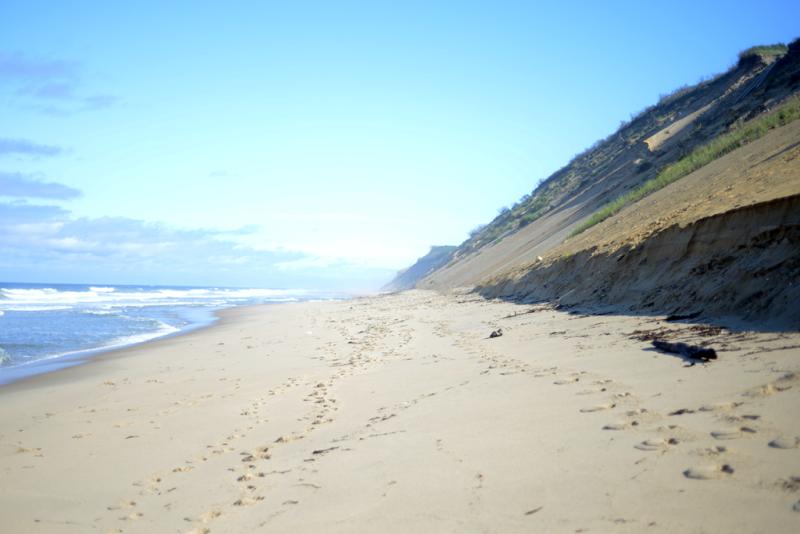 Long Nook Beach, Truro